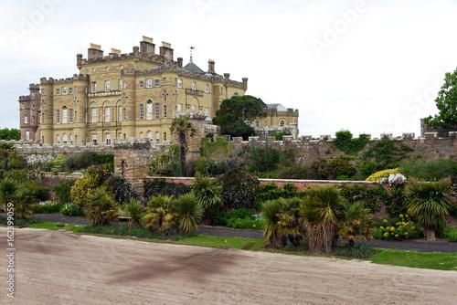 Das Schloss Culzean Castle In Schottland Kaufen Sie Dieses