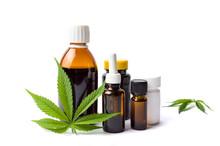 Marijuana And Cannabis Oil Bot...