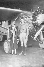 Lindbergh  Louis - Mum. Date: ...