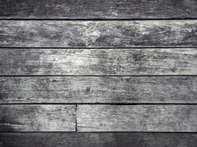 Gray Wood Texture For Background
