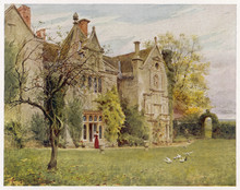 Wessex - Waterstone House. Dat...
