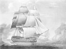 Sailing Ships - Victory