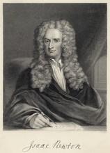 Sir Isaac Newton  English Math...