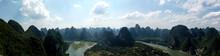 South China Landscapre