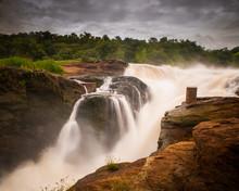 Murchison Falls National Park Uganda