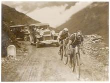 Tour De France Photo. Date: Ci...