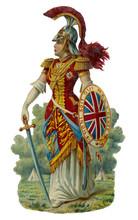 Britannia In Arms. Date: Late ...