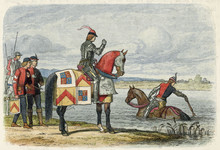 Difficulties Of Travel. Date: ...