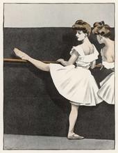 Ballet - Bar - Reznicek - 1908...