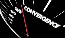 Convergence Joining Together S...