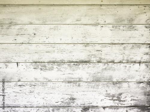 Türaufkleber Holz 白いペンキ 古い壁