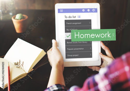 Homework Lesson Knowledge Task Word To Do List Buy This Stock