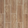 canvas print picture wood look tile brakerfloor texture