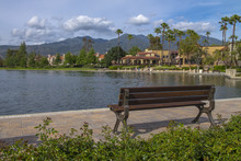 Lake Rancho Santa Margarita, O...