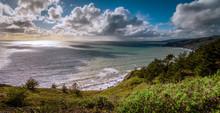 Muir Woods Beach Overlook