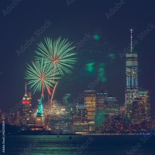 Celebrate New York City Poster
