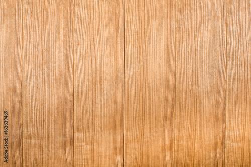 Türaufkleber Holz Wooden boards close-up