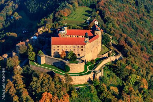 Fotografia Plassenburg Kulmbach