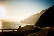 Pacific Coast Highway, Califor...