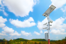 Security Surveillance CCTV Cam...