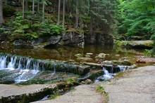 Rzeka Szklarka, Szklarska Poręba, Karkonosze
