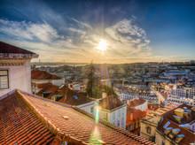 Lisbon City Views