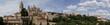 Ciudades medievales de España, Segovia en la comunidad de Castilla y León