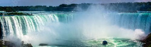 Fotografia Niagara Falls