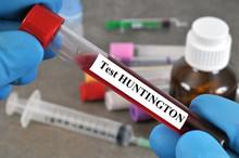 Test De Huntington