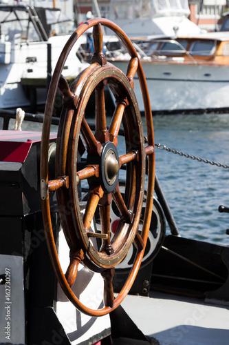 Fotografía  Stimmung im Hafen