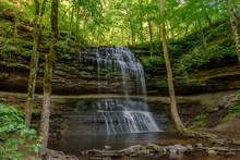 Stillhouse Hollow Falls - Tenn...