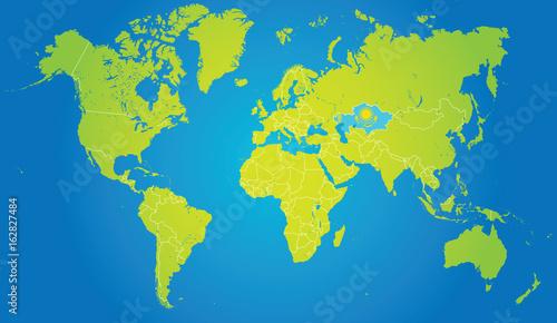 morocco world map, algeria world map, panama world map, mongolia world map, india world map, pakistan world map, ukraine world map, brazil world map, caucasus mountains world map, manchuria world map, korea world map, uzbekistan world map, thailand world map, kosovo world map, new guinea world map, burma world map, nepal world map, sierra leone world map, romania world map, poland world map, on kazakhstan world map