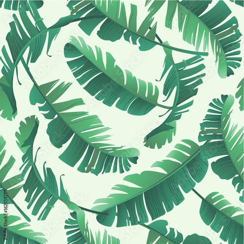 bezszwowa-akwareli-ilustracja-tropikalni-liscie-dzungla-wzor-z-tekstury-tlo-zwrotnik-lato-papier-pakowy-tekstylia-projekt-tapety-liscie-palm-bananowych