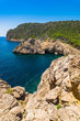 Balearen Insel Mallorca Spanien Mittelmeer Küste Landschaft