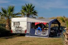 Camping - Wohnwagen Und Wohnmo...