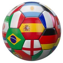 World Football Spain