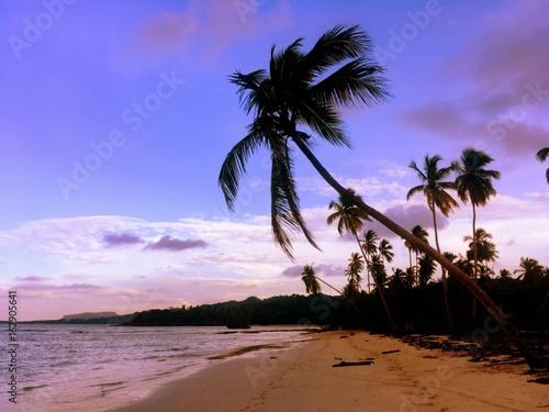 Photo  Playa Rincon, Dominican Republic