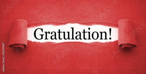 Gratulation Gratulation GIFs