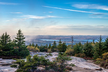 Acadia National Park, Cadillac...