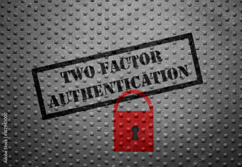 Photo Two Factor Authentication