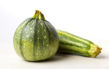 Zucchini, Green Summer Squash ...