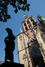 Se Sint-Jans Kathedraal In Den Bosch