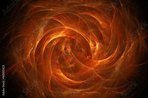 abstrakcyjne-ogniste-tlo