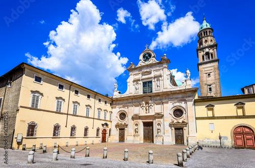 Staande foto Rome Parma, Italy - Emilia-Romagna region