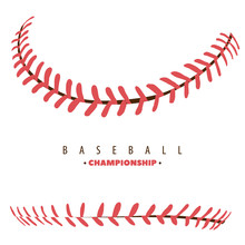 Baseball Competition Poster