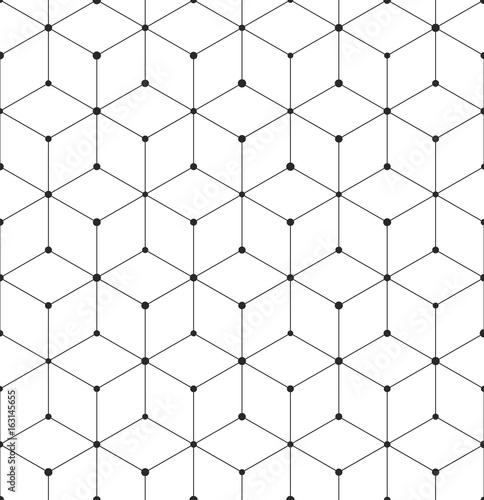 geometryczna-abstrakcjonistyczna-bezszwowa-deseniowa-szescian-wyklada-tlo-teksture