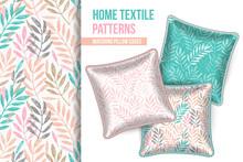 Pattern And Set Of 3 Matching ...