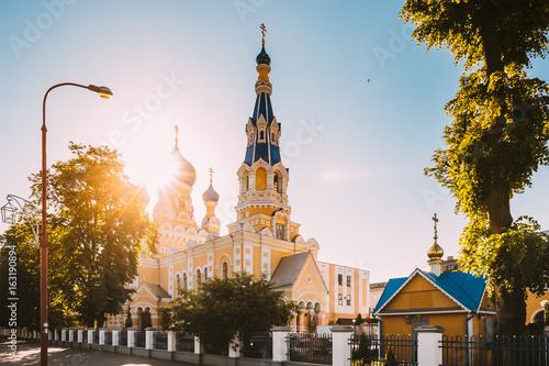 Valokuva  Brest, Belarus