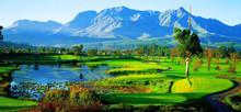 Der Fancourt Golf Country Club...