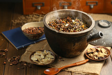 Chinese Traditional Herbal Med...